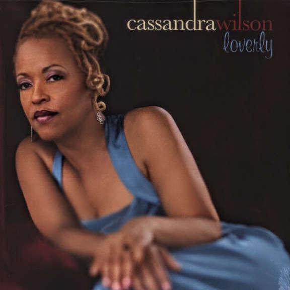 Cassandra Wilson Loverly LP 2008