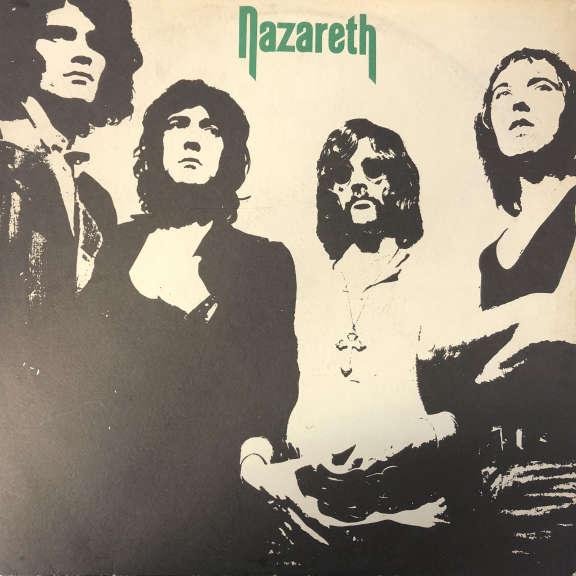 Nazareth Nazareth LP 1971