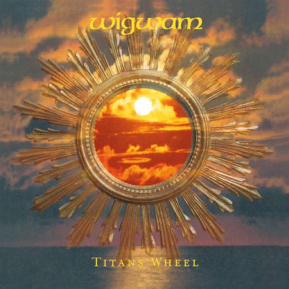 Wigwam Titans Wheel (gold) LP 0