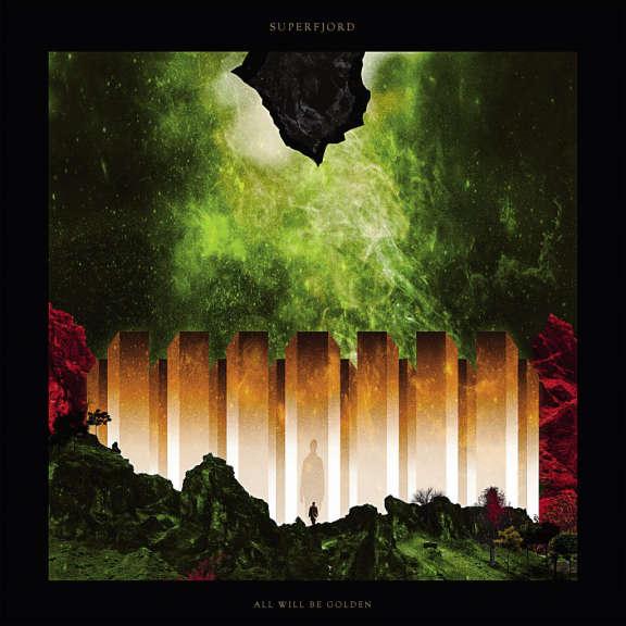 Superfjord All Will Be Golden (black) LP 2018