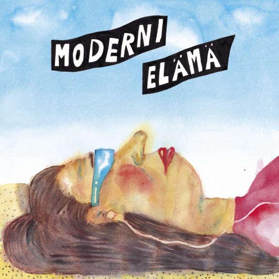Moderni Elämä Moderni Elämä LP 2018