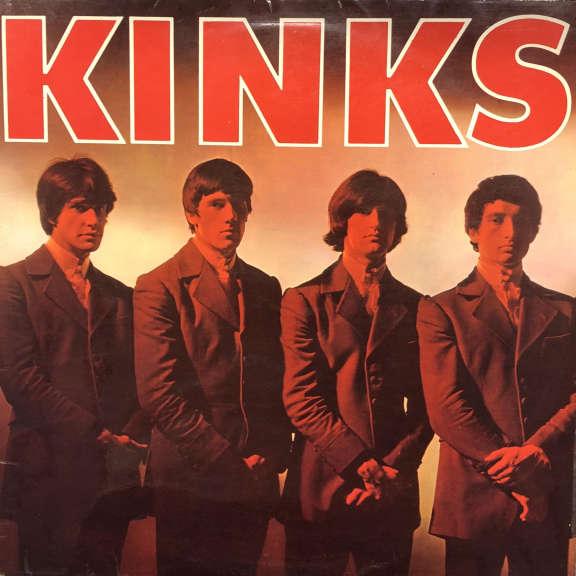 Kinks  KInks LP 1964