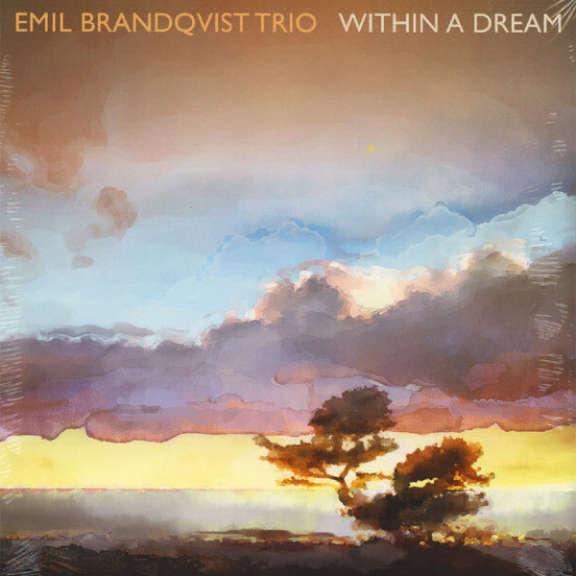 Emil Brandqvist Within a Dream LP 2018