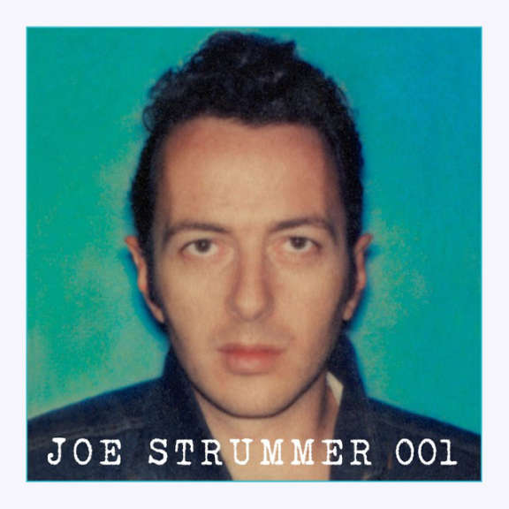 Joe Strummer Joe Strummer 001 (Box set) LP 2018