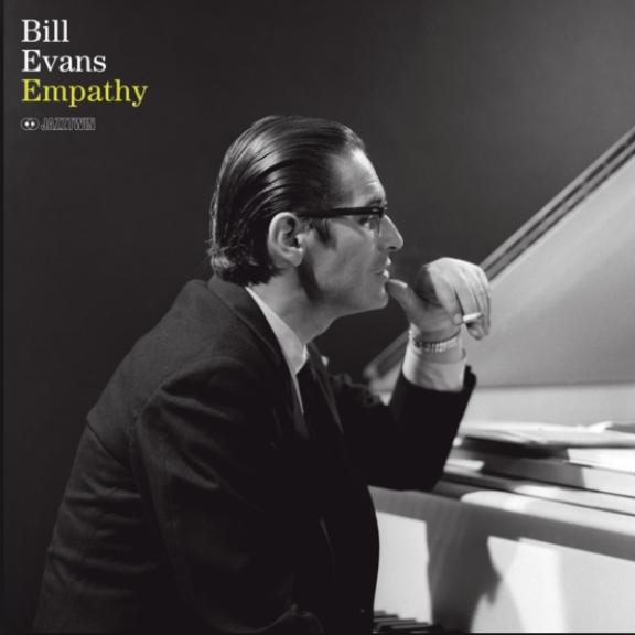 Bill Evans Empathy LP 2018