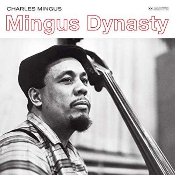 Charles Mingus MIngus Dynasty LP 2018