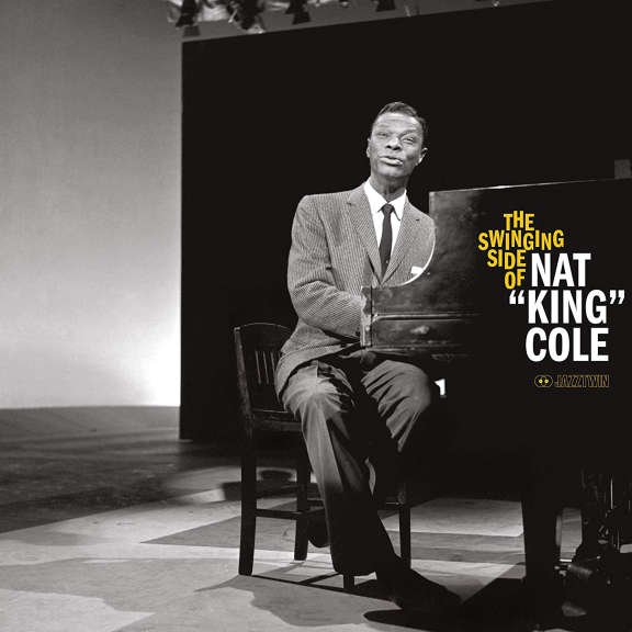 Nat King Cole The Swinging Side Of LP 2018