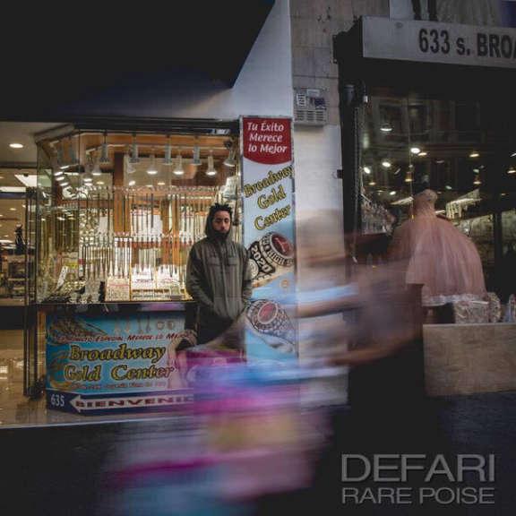 Defari Rare Poise LP 0