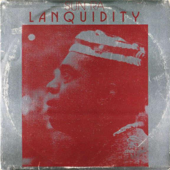 Sun Ra Lanquidity LP 0