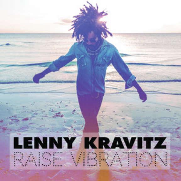 Lenny Kravitz Raise Vibration Super Deluxe Edition LP 2018