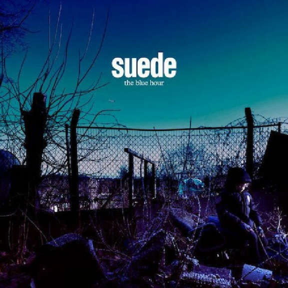 Suede The Blue Hour  LP 2018