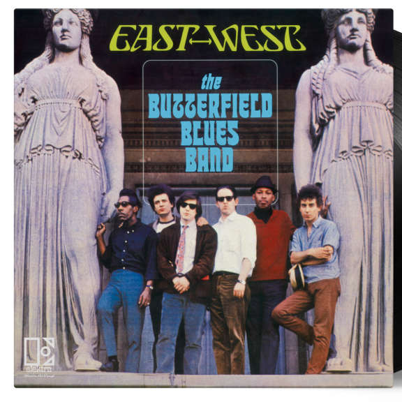 The Butterfield Blues Band East West LP 2018