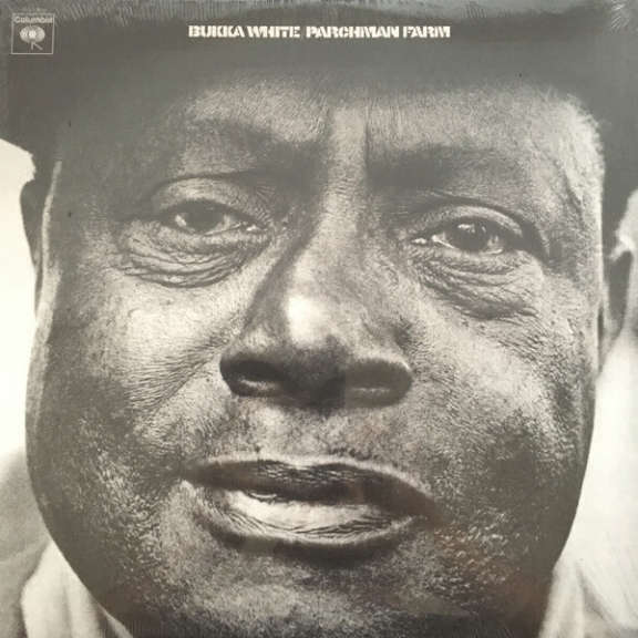 Bukka White Parchman Farm LP 2018
