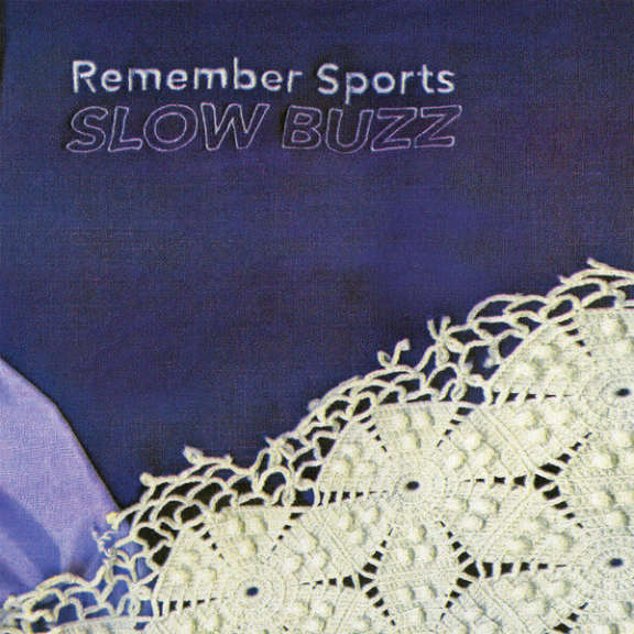 Remember Sports Slow Buzz (coloured) LP 2018