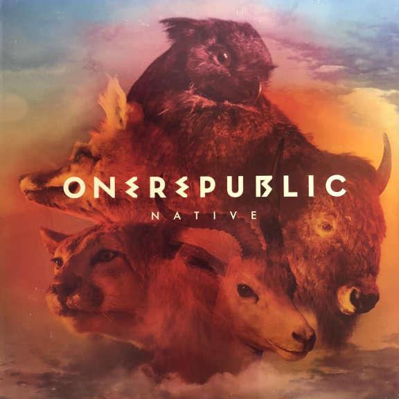 OneRepublic  Native LP 0