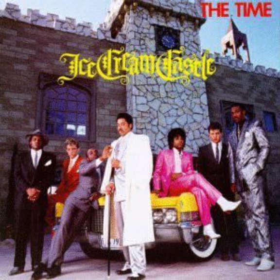 The Time Ice Cream Castle (Vinyl ltd.) LP 2018