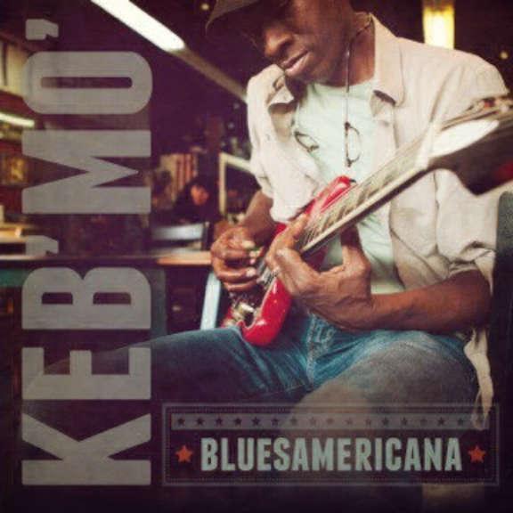 Keb'Mo' Bluesamericana LP 2014