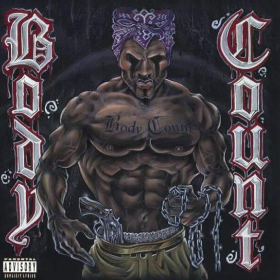 Body Count Body Count LP 2014