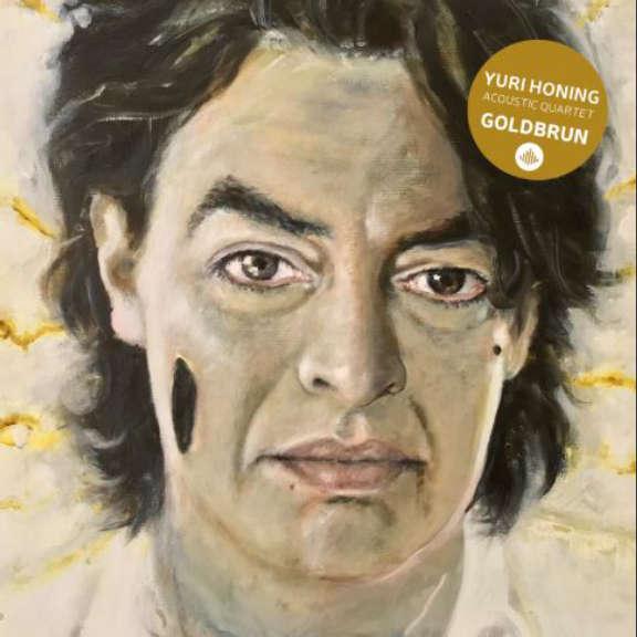 Yuri Honing Acoustic Quartet Goldbrun (Coloured) LP 2018