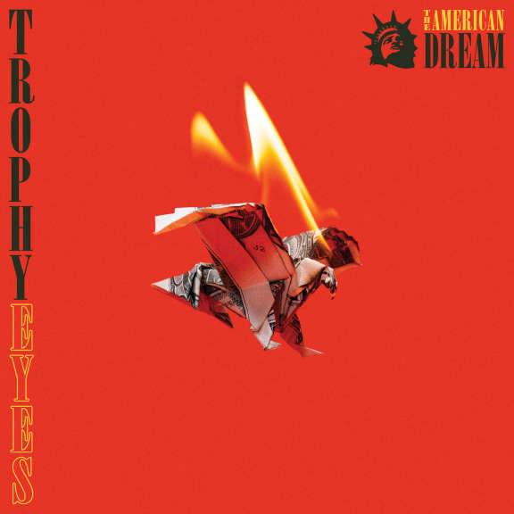 Thropy Eyes The American Dream LP 2018