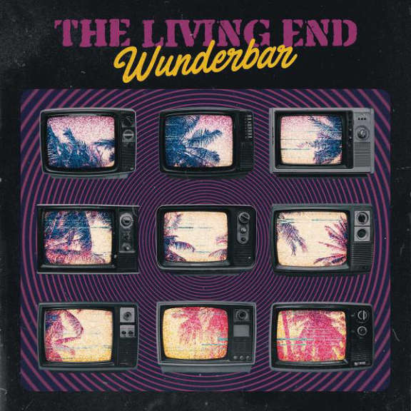 Living End Wunderbar LP 2018
