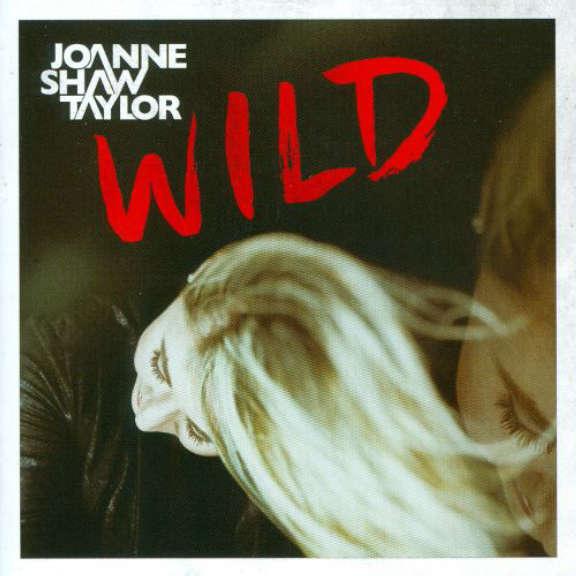 Joanne Shaw Taylor Wild LP 2018