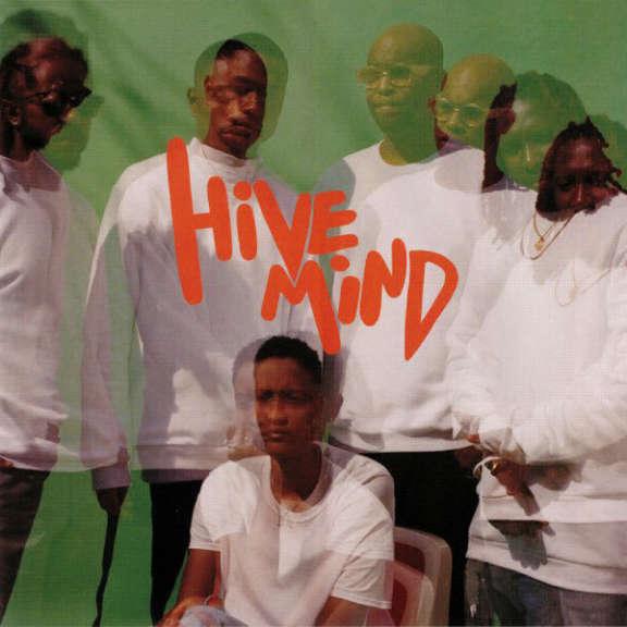 Internet Hive Mind LP 2018