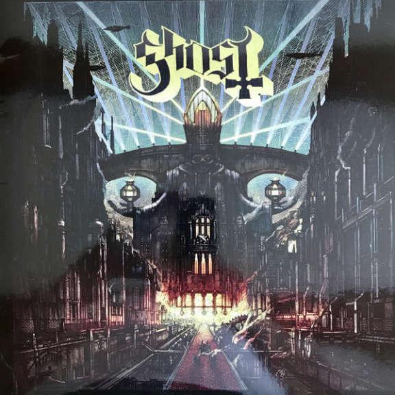 Ghost Meliora LP 2015