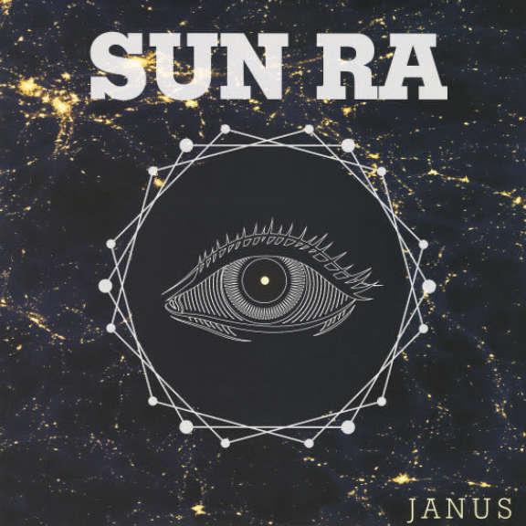 Sun Ra Janus LP 2018