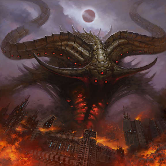 Oh Sees Smote Reverser (coloured) LP 2018
