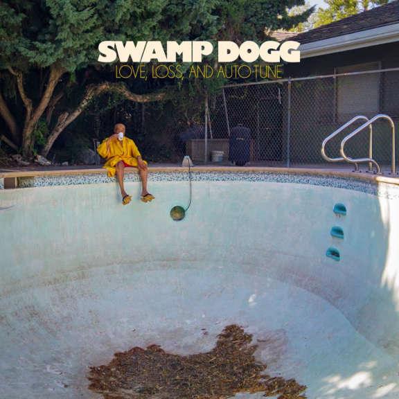 Swamp Dogg Love, Loss And Auto-Tune LP 2018