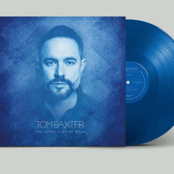 Tom Baxter Other Side Of The Blues LP 2018