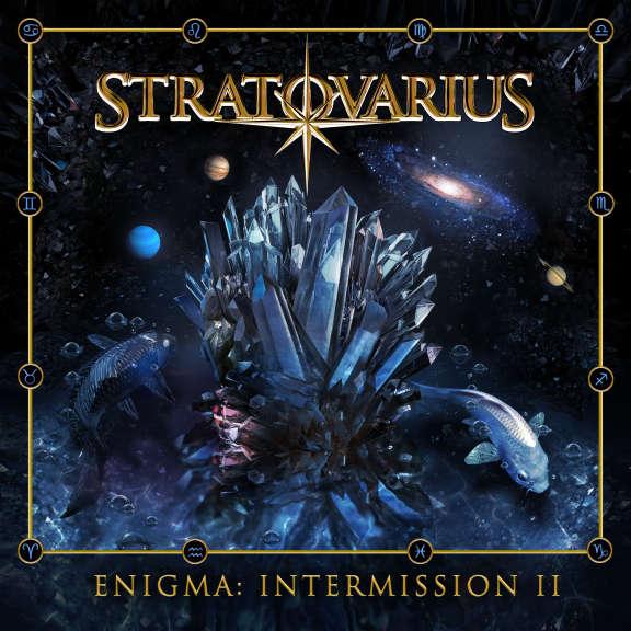 Stratovarius Enigma: Intermission II LP 2018