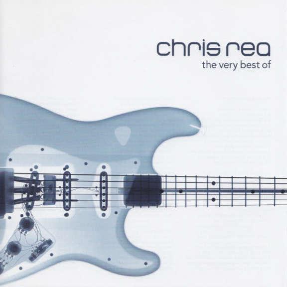 Chris Rea The Very Best Of LP 2018