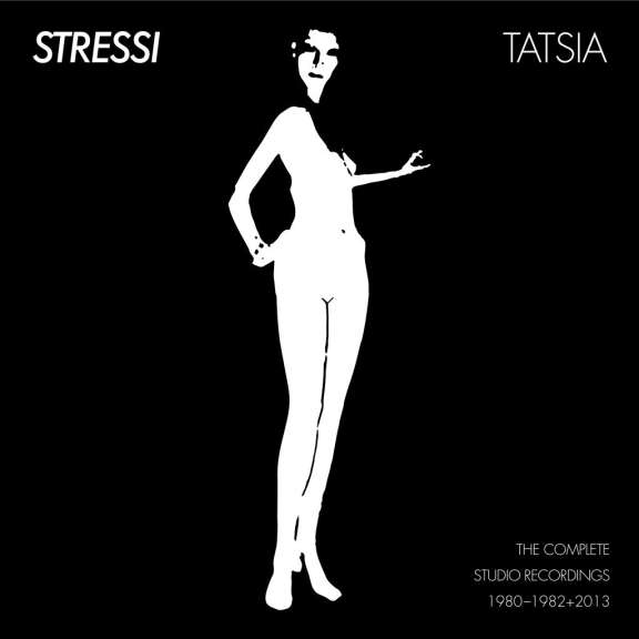 Stressi Tatsia – The Complete Studio Recordings LP 0