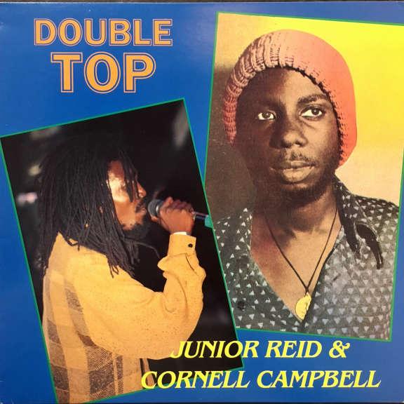Junior Reid & Cornell Campbell Double Top LP 0