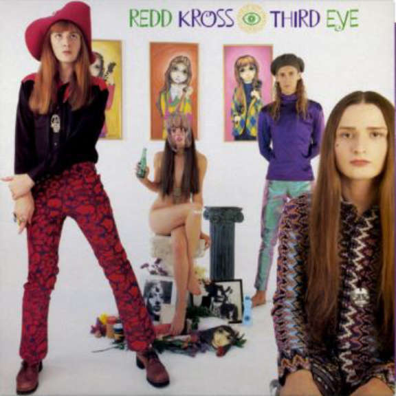 Redd Kross Third Eye (Coloured) LP 2018