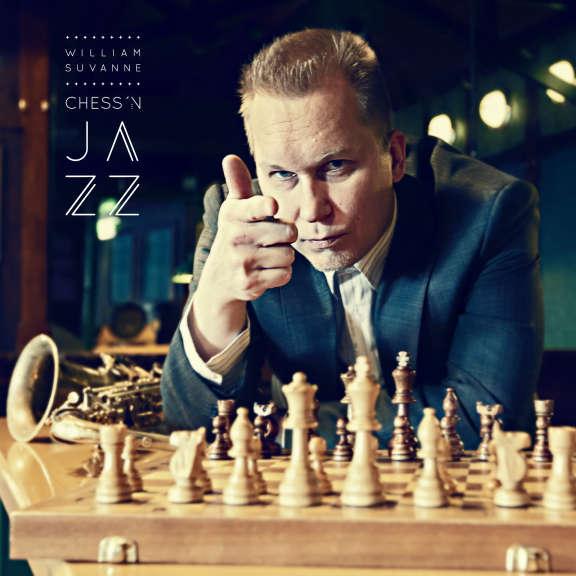 William Suvanne Chess n' Jazz LP 2018