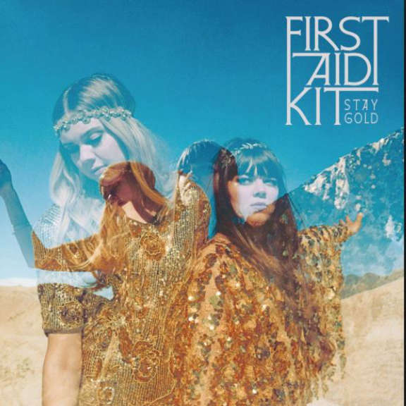 First Aid Kit Stay Gold LP 2014