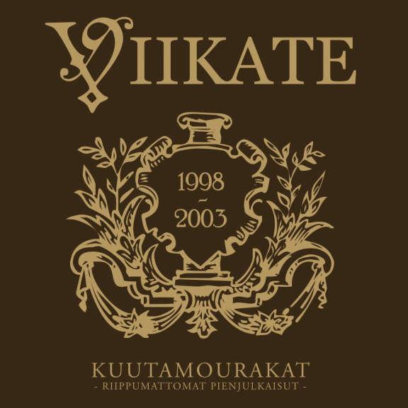 Viikate Kuutamourakat - Riippumattomat Pienjulkaisut 1998-2003 LP 2018
