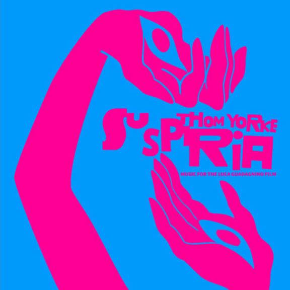 Thom Yorke Suspiria (Music for the Luca Guadagnino Film) LP 2018