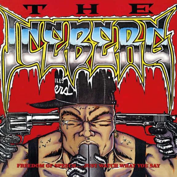 Ice-T The Iceberg  LP 2016
