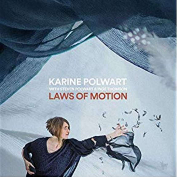 Karine Polwart Laws of Motion LP 2018