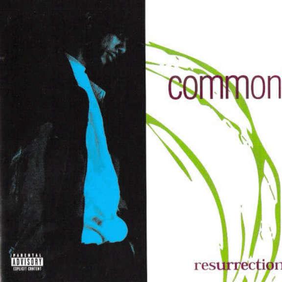 Common Resurrection LP 0