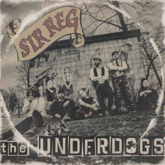 Sir Reg Underdogs LP 2018