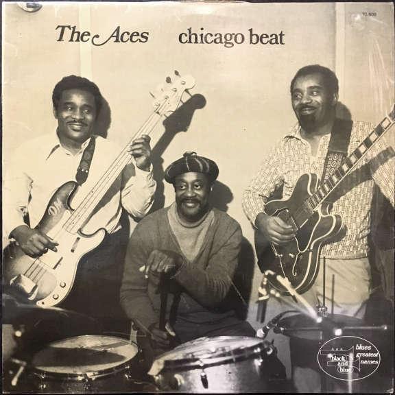 Aces Chicago Beat LP 0