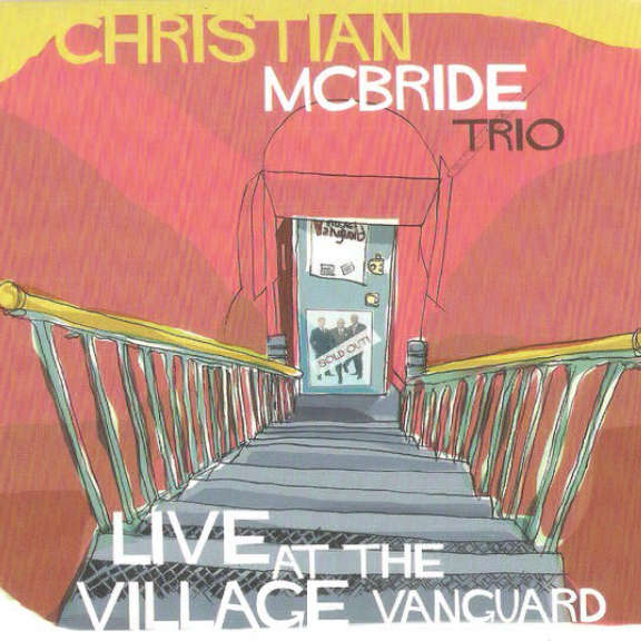 Christian McBride Live at the Village Vanguard LP 2016