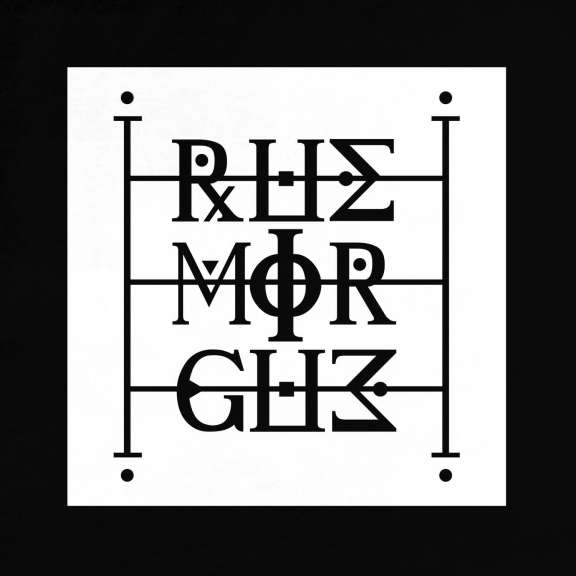 Rue Morgue Rue Morgue (black) LP 2018