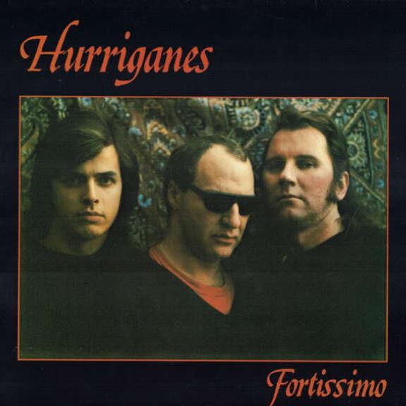 Hurriganes Fortissimo (black) LP 2018