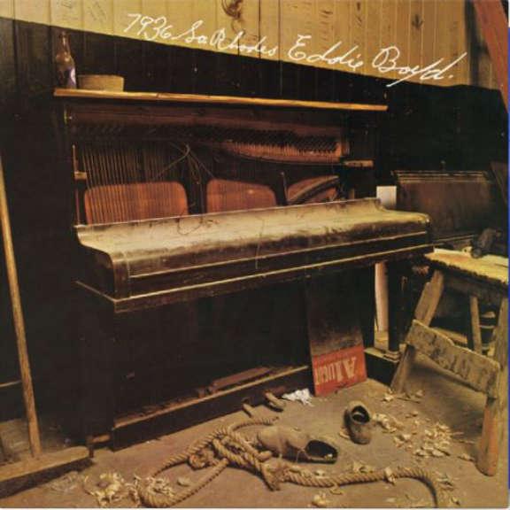 Eddie Boyd w/ Peter Green's Fleetwood Mac 7936 South Rhodes (Coloured) LP 2018